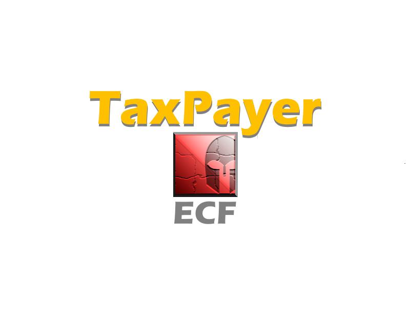 TaxPayer-ECF.Logo