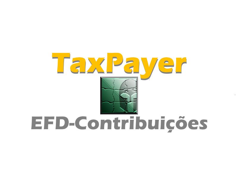 TaxPayer-EFD-Contribuições.Logo